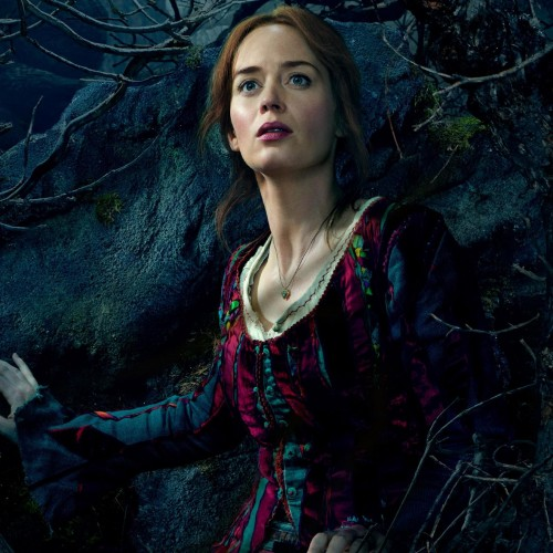 Emily Blunt to play Mary Poppins in new Disney sequel