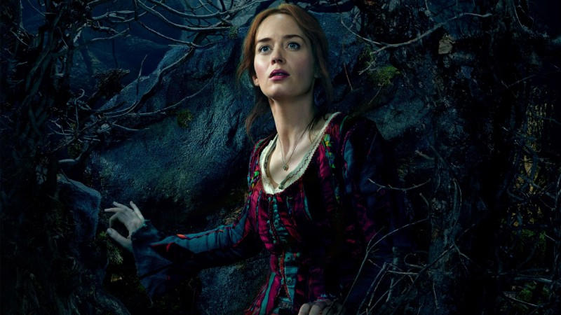 Emily Blunt / Into the Woods