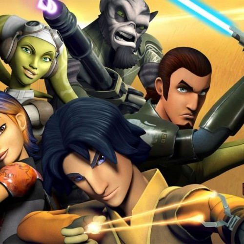 Star Wars Rebels characters may appear in live-action Star Wars films