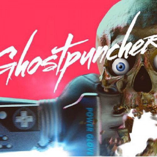 'Ghostpuncher' brings a literal meaning to fighting ghosts