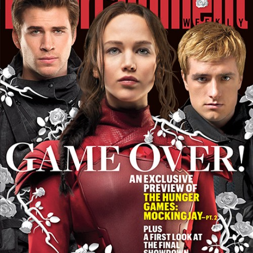 The Hunger Games: Mockingjay Part 2 photos show us danger, war, and relationships