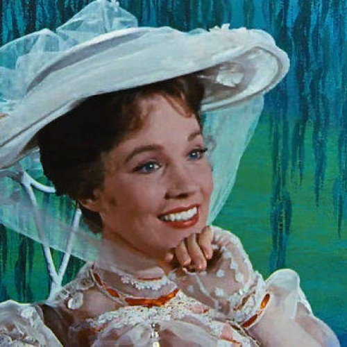 Who will play the new Mary Poppins in the sequel?