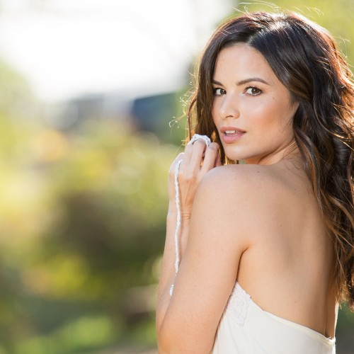 Katrina Law: 'I know Elektra is Greek, but I could have pulled it off'