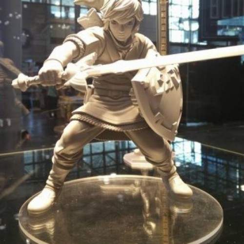 Good Smile Company reveals two new Link figures at NYCC