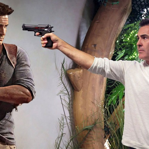 Nolan North doesn't believe fans want an Uncharted movie