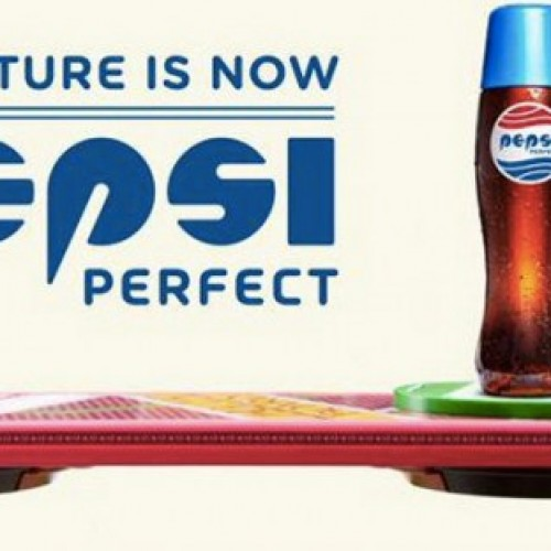 Pepsi to release more Pepsi Perfect on November 3rd