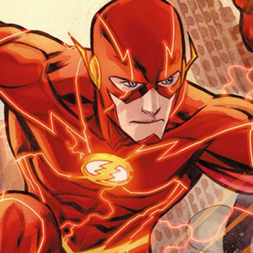 'Abraham Lincoln: Vampire Hunter' author in negotiations to write/direct The Flash
