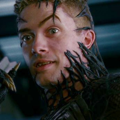 Topher Grace defends Sam Raimi and Spider-Man 3