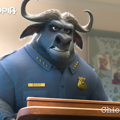 Idris Elba, JK Simmons and Alan Tudyk join Disney's Zootopia