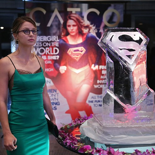 Supergirl NR Podcast – S01E03 'Fight or Flight' review
