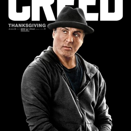 Sylvester Stallone confirms Rocky has cancer in upcoming Creed film