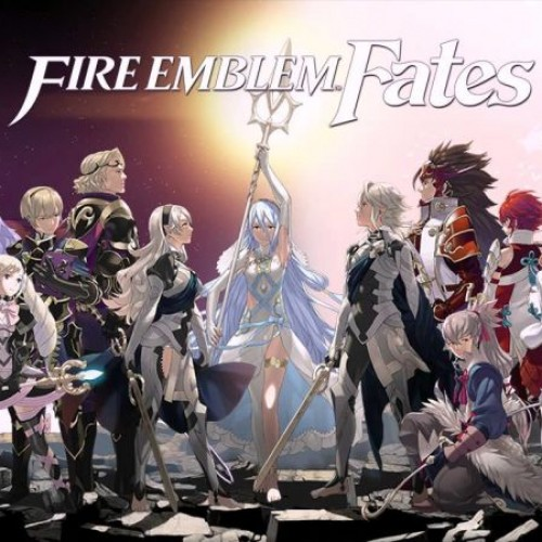 Fire Emblem Fates releasing in three different versions in February 2016