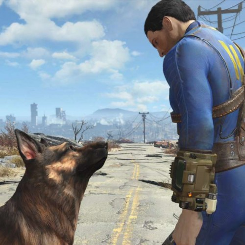 Fallout 4 player sues Bethesda over losing job and wife