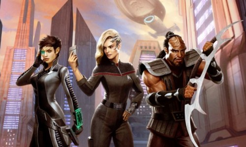 Star Trek Online: New Dawn (game review)