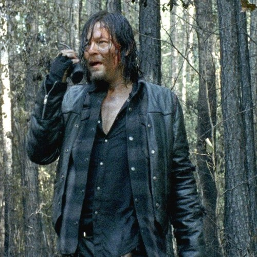 The Walking Dead NR podcast – S06E06 'Always Accountable' review