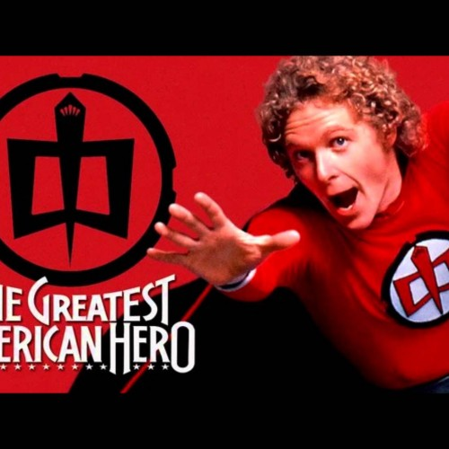 Fox acquires television remake to The Greatest American Hero