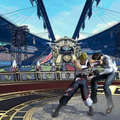King of Fighters XIV to be playable at PlayStation Experience next week