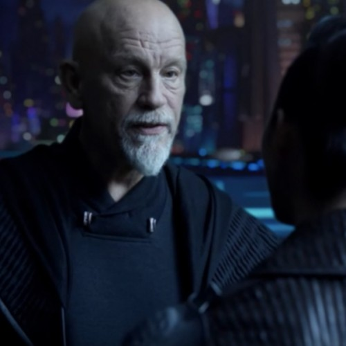 John Malkovich and Robert Rodriguez new film to be released in… 2115!