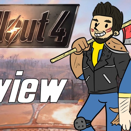Fallout 4 PC Review (Video)