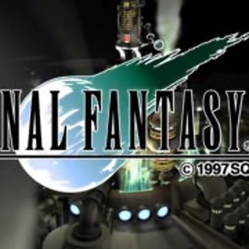 Trophy list for the Final Fantasy VII HD port surfaces online