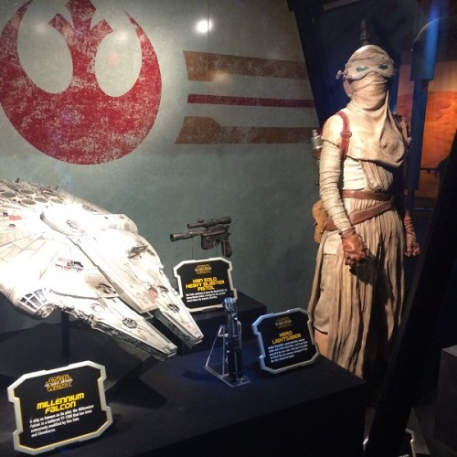 Disneyland's Star Wars Annual Passholder Event!