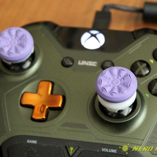 Take control of your game with Kontrol Freeks Galaxy thumbsticks (Xbox One review)