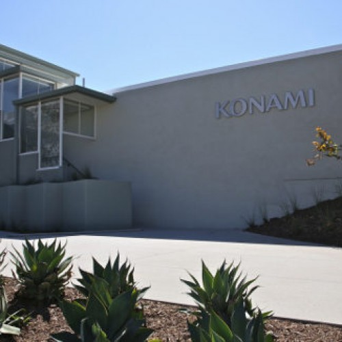 Konami closes Konami LA studio (formerly Kojima Productions LA)