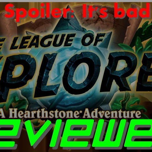 Hearthstone: League of Explorers 'Temple of Osiris' review