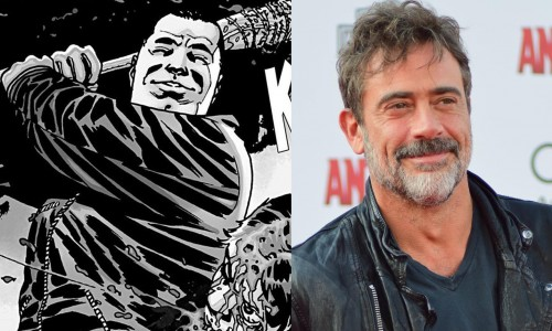 'The Walking Dead' finally casts iconic villain!