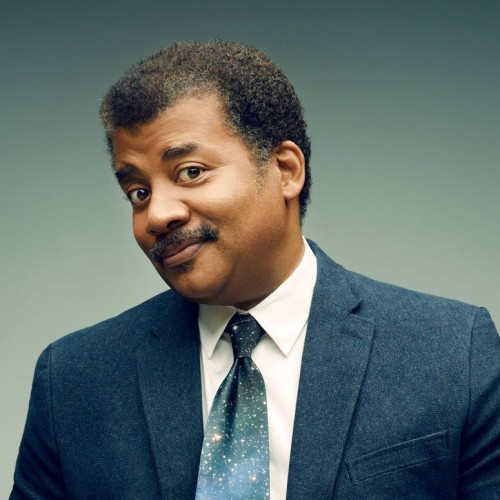 Neil deGrasse Tyson adds fuel to the Star Trek/Star Wars Debate