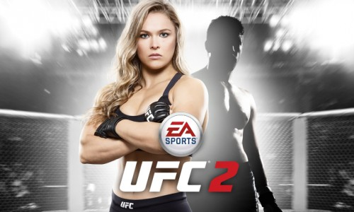 EA's 'Madden Curse' affects 100% of UFC stars
