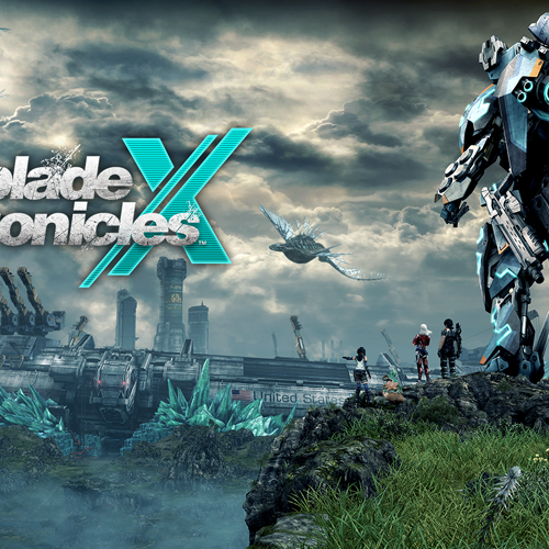 Watch 51 minutes of Xenoblade Chronicles X gameplay