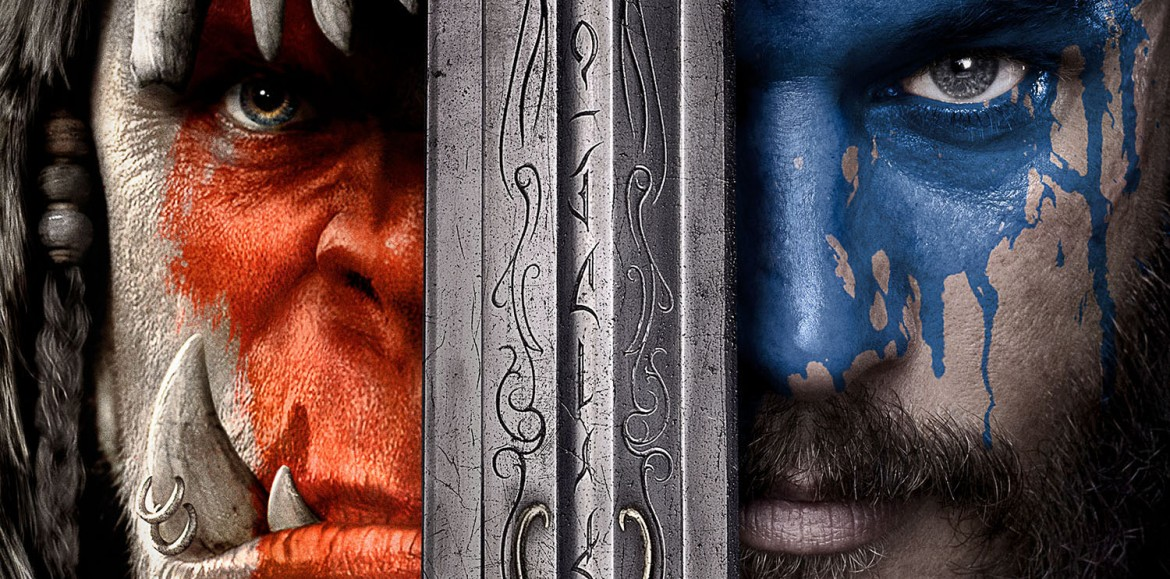Warcraft movie trailer is now here!