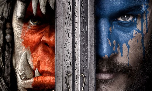 Warcraft movie poster debuts, plus trailer this Friday