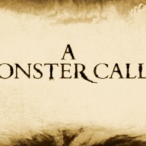 Who you gonna call? Ghos… wait… a monster?? A Monster Calls trailer is here