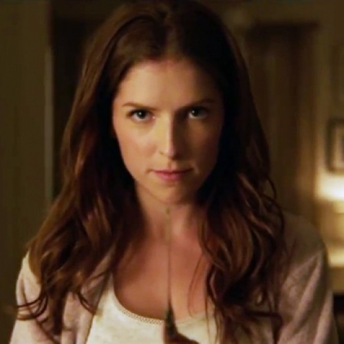 Anna Kendrick dies in new live-action Star Wars: Battlefront commercial