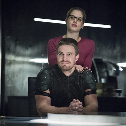 Arrow NR Podcast – S04E07 'Brotherhood' review