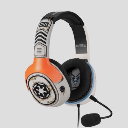 Unleash the Force with these Star Wars headsets from Turtle Beach