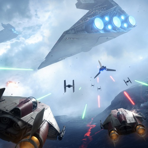 Ex-Reddit Mod: 'EA told us to delete criticism of Battlefront'