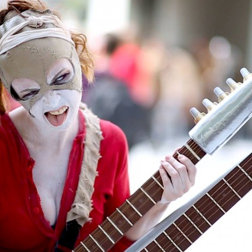Watch this really, really long Dragon Con 2015 video