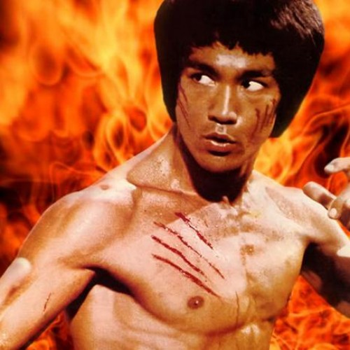Controversial Bruce Lee fight to have its own movie, 'Birth of the Dragon'