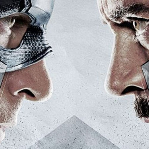 Chris Evans talks the politics of Captain America: Civil War