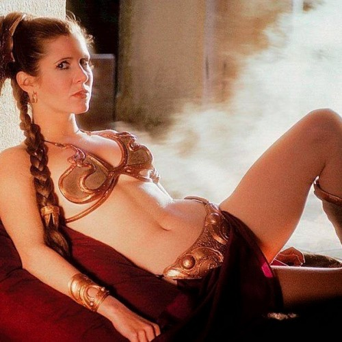 Slave Leia to be axed from future Star Wars merchandise?
