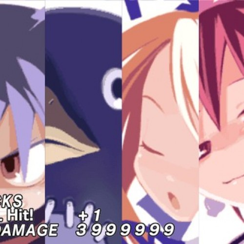 Disgaea: Afternoon of Darkness is heading to Steam as Disgaea PC