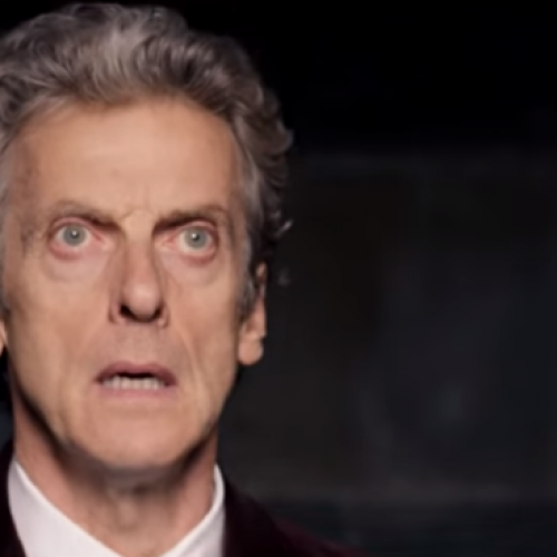 Doctor Who: 9×11 'Heaven Sent' trailer shows the Doctor fighting fear