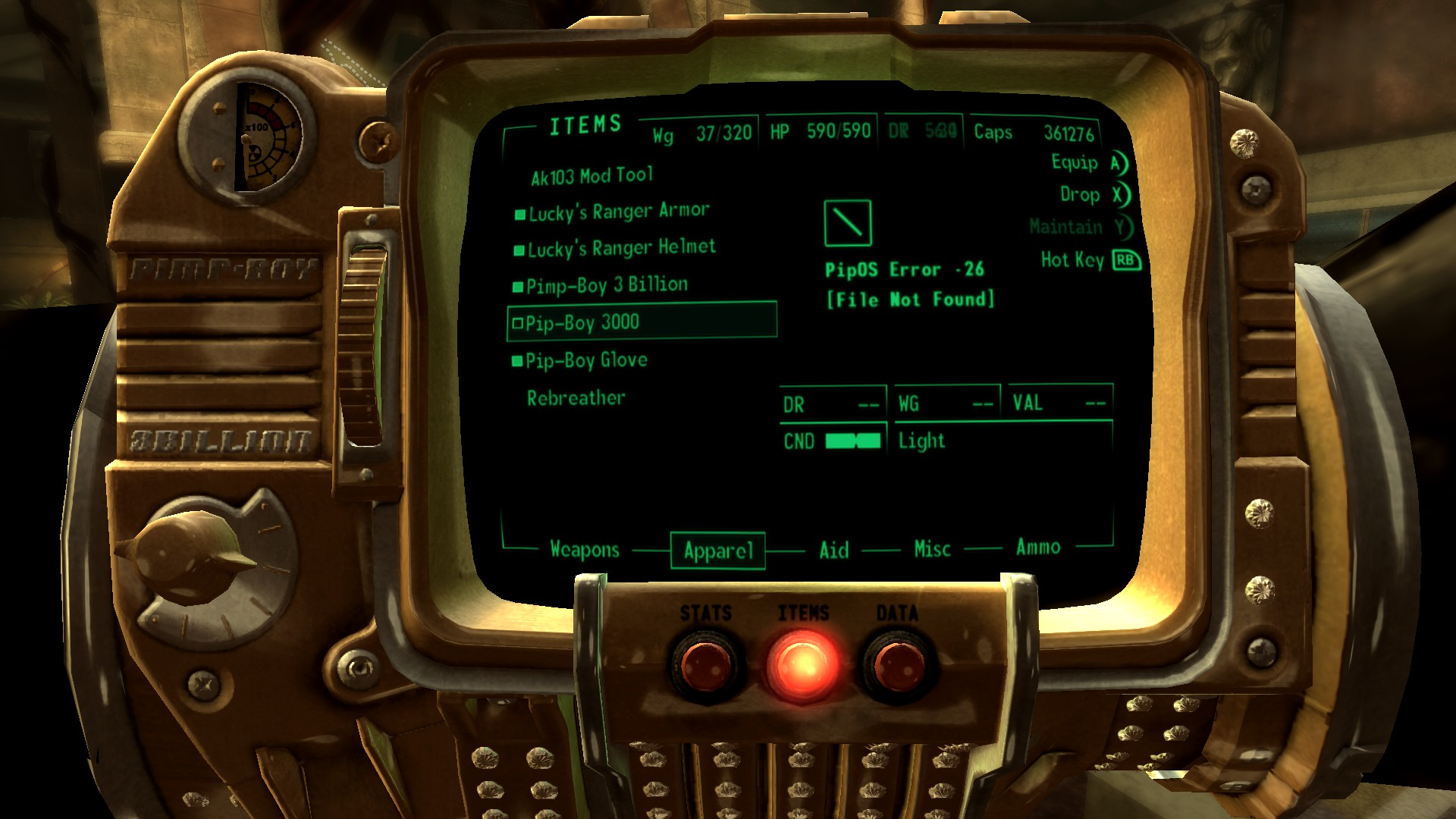 Fallout 3 Mods Reddit