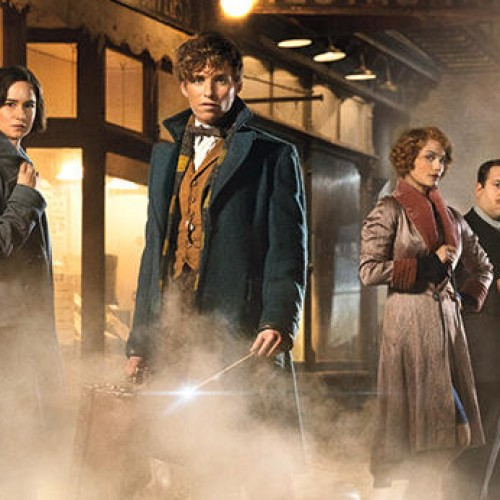 More Fantastic Beasts details revealed