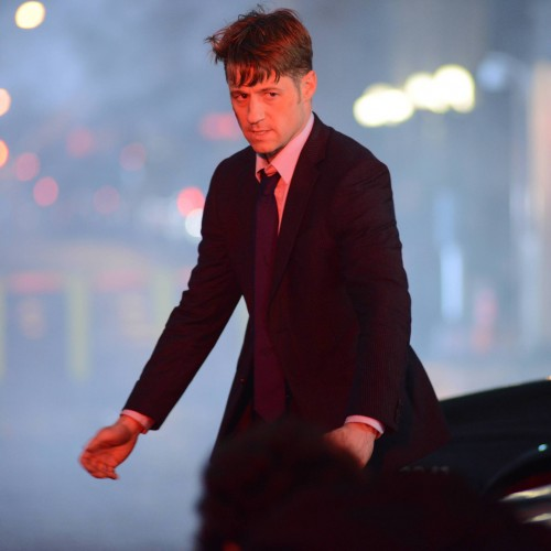 Gotham NR Podcast – S02E09 'A Bitter Pill To Swallow' review