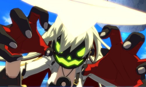 Guilty Gear Xrd: Revelator planned for Spring 2016