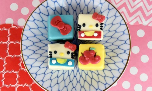 Hello Kitty Cafe Truck is coming to Rancho Cucamonga this Saturday!